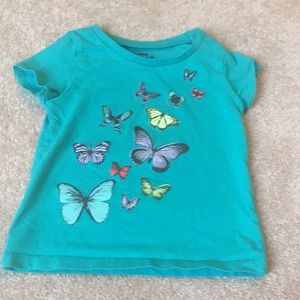 🌿8/$45🌿 Toddler Girl T-Shirt 2T